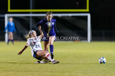 Broughton jv and varsity soccer vs Apex Friendship. February 27, 2020. D4S_9482
