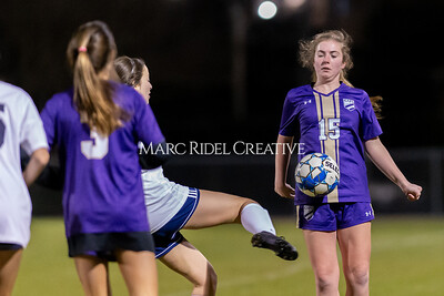 Broughton jv and varsity soccer vs Apex Friendship. February 27, 2020. D4S_9593