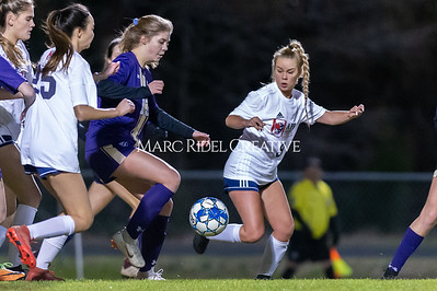 Broughton jv and varsity soccer vs Apex Friendship. February 27, 2020. D4S_9500