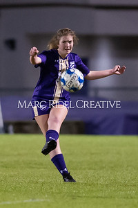 Broughton jv and varsity soccer vs Apex Friendship. February 27, 2020. D4S_9680