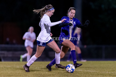 Broughton jv and varsity soccer vs Apex Friendship. February 27, 2020. D4S_9638