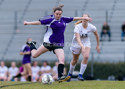 Broughton JV soccer vs Middle Creek March 2, 2020. D4S_1478