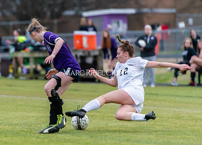 Broughton JV soccer vs Middle Creek March 2, 2020. D4S_1658