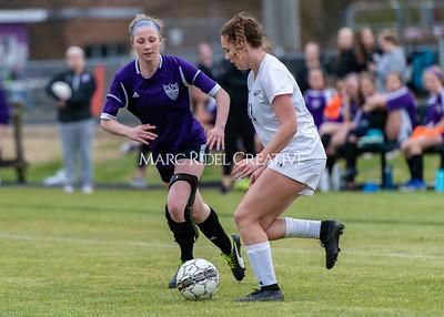 Broughton JV soccer vs Middle Creek March 2, 2020. D4S_1654