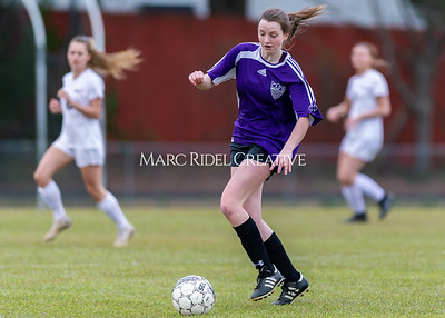 Broughton JV soccer vs Middle Creek March 2, 2020. D4S_1499