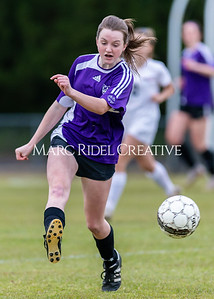 Broughton JV soccer vs Middle Creek March 2, 2020. D4S_1503