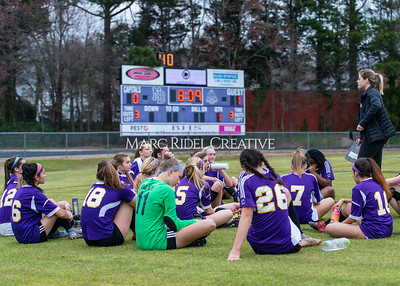 Broughton JV soccer vs Middle Creek March 2, 2020. D4S_1551