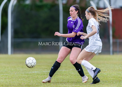 Broughton JV soccer vs Middle Creek March 2, 2020. D4S_1530