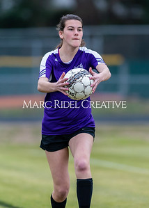 Broughton JV soccer vs Middle Creek March 2, 2020. D4S_1482