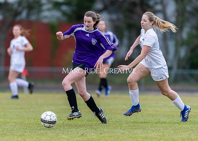 Broughton JV soccer vs Middle Creek March 2, 2020. D4S_1497