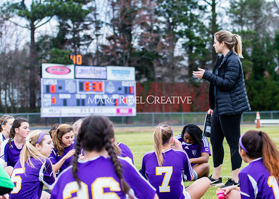 Broughton JV soccer vs Middle Creek March 2, 2020. D4S_1543