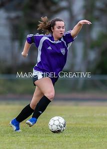 Broughton JV soccer vs Middle Creek March 2, 2020. D4S_1506