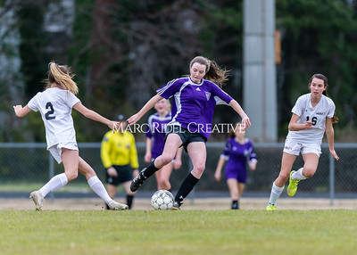 Broughton JV soccer vs Middle Creek March 2, 2020. D4S_1489