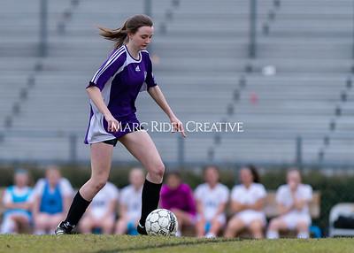 Broughton JV soccer vs Middle Creek March 2, 2020. D4S_1472