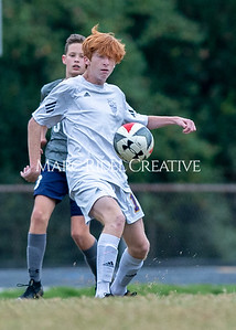 Broughton JV soccer vs Millbrook. October 30, 2019. D4S_3891