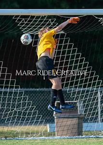 Broughton soccer vs Cardinal Gibbons. October 1, 2019. D4S_2075