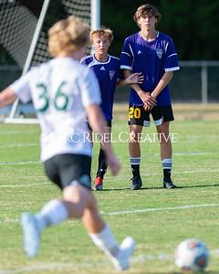 Broughton soccer vs Cardinal Gibbons. October 1, 2019. D4S_2069