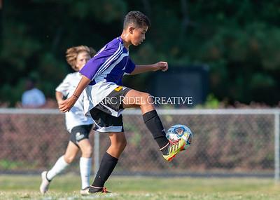Broughton soccer vs Cardinal Gibbons. October 1, 2019. D4S_2118