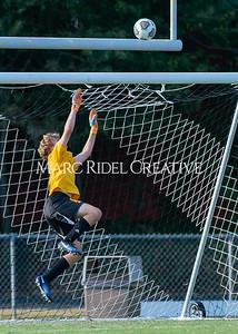 Broughton soccer vs Cardinal Gibbons. October 1, 2019. D4S_2135