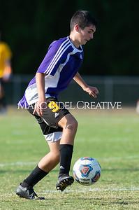 Broughton soccer vs Cardinal Gibbons. October 1, 2019. D4S_2059