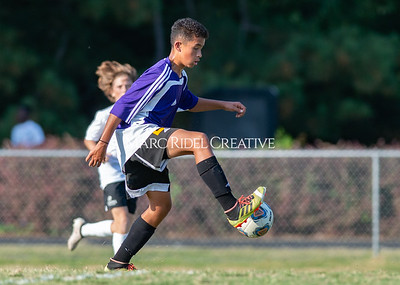 Broughton soccer vs Cardinal Gibbons. October 1, 2019. D4S_2119
