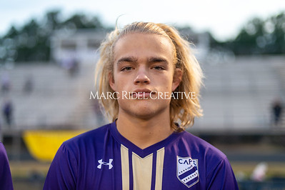 Broughton soccer senior night vs Leesville. October 21, 2019. D4S_8316