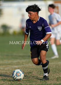 Broughton soccer vs Sanderson. October 2, 2019. D4S_2723