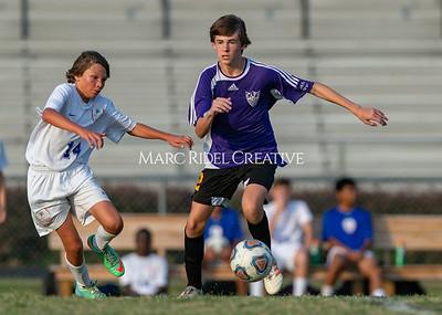 Broughton soccer vs Sanderson. October 2, 2019. D4S_2984