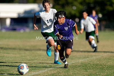 Broughton soccer vs Southeast Raleigh. October 14, 2019. D4S_1410