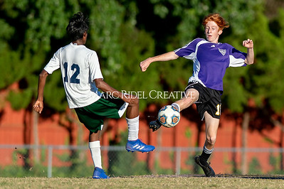 Broughton soccer vs Southeast Raleigh. October 14, 2019. D4S_1447