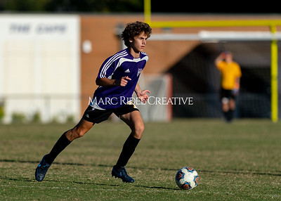 Broughton soccer vs Southeast Raleigh. October 14, 2019. D4S_1344