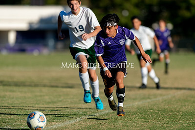 Broughton soccer vs Southeast Raleigh. October 14, 2019. D4S_1411