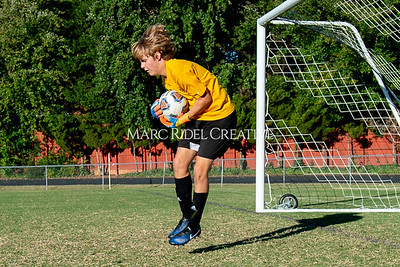 Broughton soccer vs Southeast Raleigh. October 14, 2019. D4S_1242