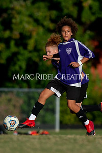 Broughton soccer vs Southeast Raleigh. October 14, 2019. D4S_1331