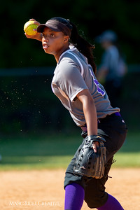 Broughton softball at Cardinal Gibbons. May, 1, 2019. D4S_7152