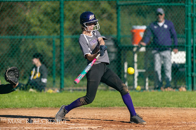 Broughton softball vs Enloe. March 26, 2019. D4S_4794