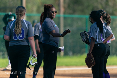 Broughton softball vs Enloe. March 26, 2019. D4S_4880