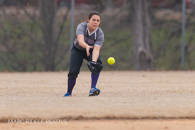 Broughton softball vs Athens Drive. March 11, 2019. D4S_5665
