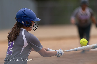 Broughton softball vs Athens Drive. March 11, 2019. D4S_5685