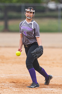 Broughton softball vs Athens Drive. March 11, 2019. D4S_5657