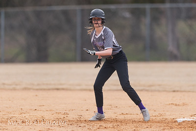 Broughton softball vs Athens Drive. March 11, 2019. D4S_5640