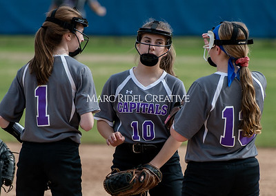 Broughton softball vs Athens Drive. March 9, 2020. D4S_7023