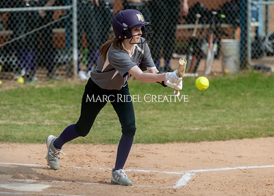 Broughton softball vs Athens Drive. March 9, 2020. D4S_6972