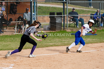 Broughton softball vs Athens Drive. March 9, 2020. D4S_7061