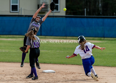 Broughton softball vs Athens Drive. March 9, 2020. D4S_7029