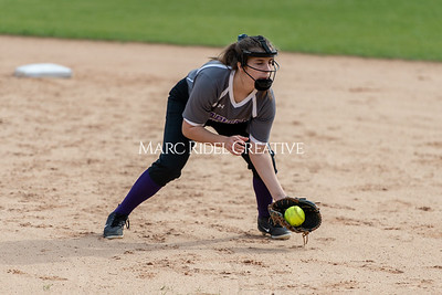 Broughton softball vs Athens Drive. March 9, 2020. D4S_7005