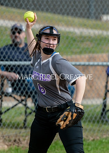 Broughton softball vs Athens Drive. March 9, 2020. D4S_7015