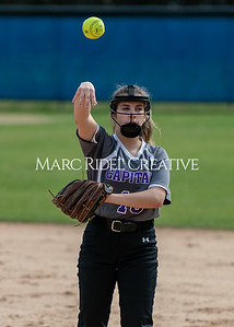 Broughton softball vs Athens Drive. March 9, 2020. D4S_7007