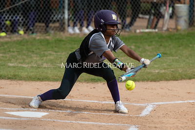 Broughton softball vs Athens Drive. March 9, 2020. D4S_6957