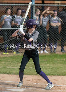Broughton softball vs Athens Drive. March 9, 2020. D4S_6967